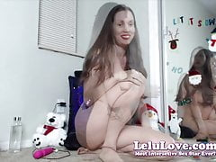 Lelu Love-WEBCAM: 1er Salon XXXmas de 2018