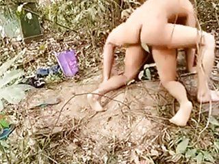 印度戶外性愛