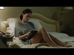 Olivia Wilde: eine dritte Person