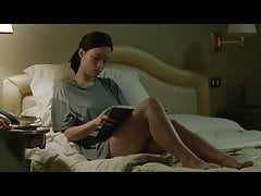 Olivia Wilde: trird osoba