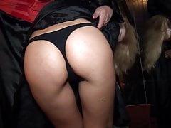 La esposa del sexo ruso Natalia Andreeva - BDSM