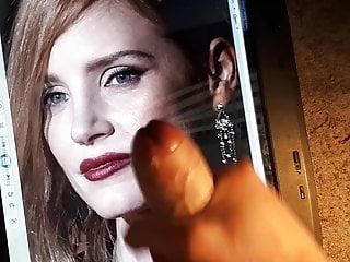 jessica chastain - tribute 3HD Sex Videos