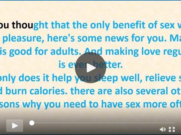 सेक्स हर दिन प्रतिरक्षा Sys