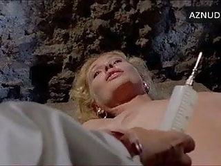 1982 movie m. hedman nude medical scene