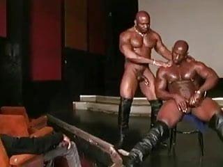 Gay black...
