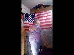 JayneG.   -    Dress-Ed To Thrill  -  5  - Born In The USA