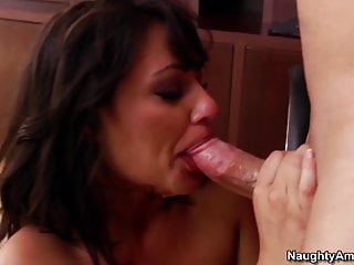 naughty america Charley Chase fucking in the chair