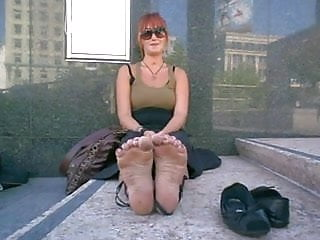 Wise Girl, Damaged Soles