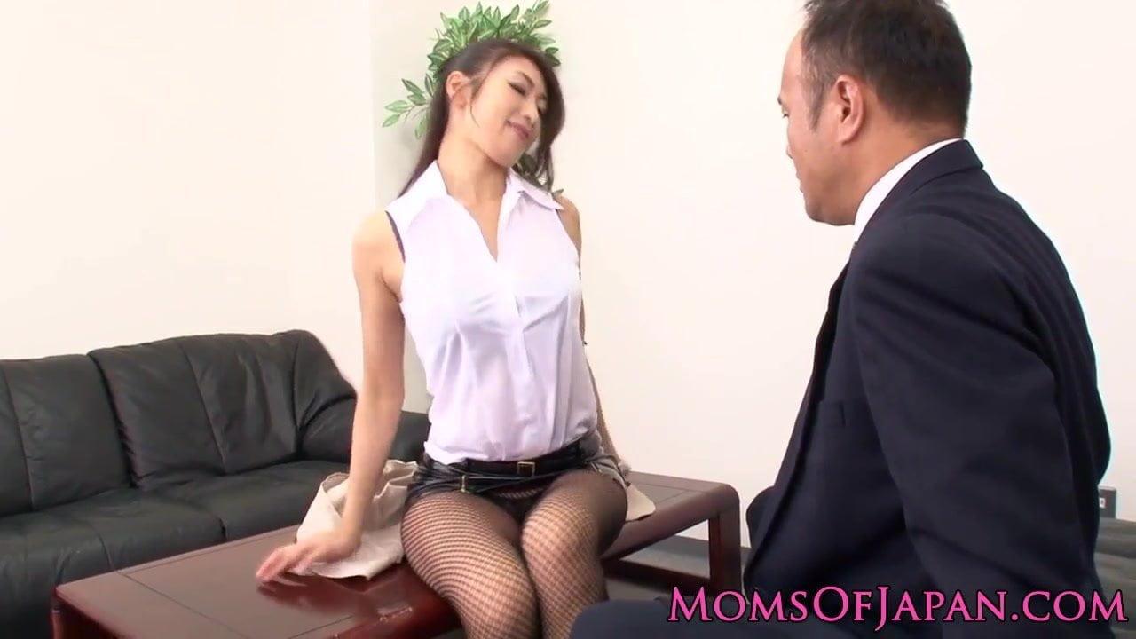 Japanese Office Lady Amateur