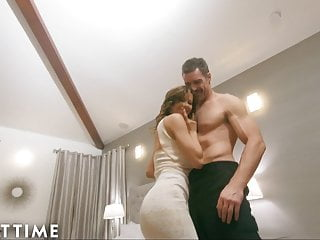ADULT TIME Scortching hot WIFE Alexis Fawx Cucks U with Police Officer!