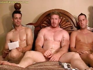 Gay Truth or Dare Luke, Dane, Aiden