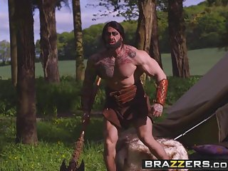 Brazzers – Storm Of Kings