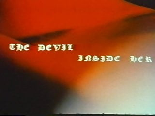 The Swinger Experience Presents The Devil Inside Her (1977)  – MKX (RARE)