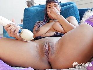 Yanks Midori Epic Orgasm Contractions