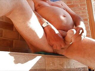 سکس گی A horny cum masturbation  hot gay (gay) hd videos gay cum (gay) daddy  big cock  amateur