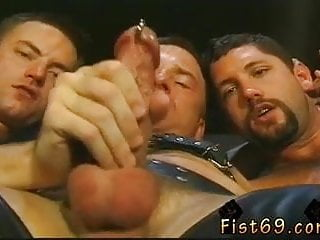 Ugly guys fucking each other free...