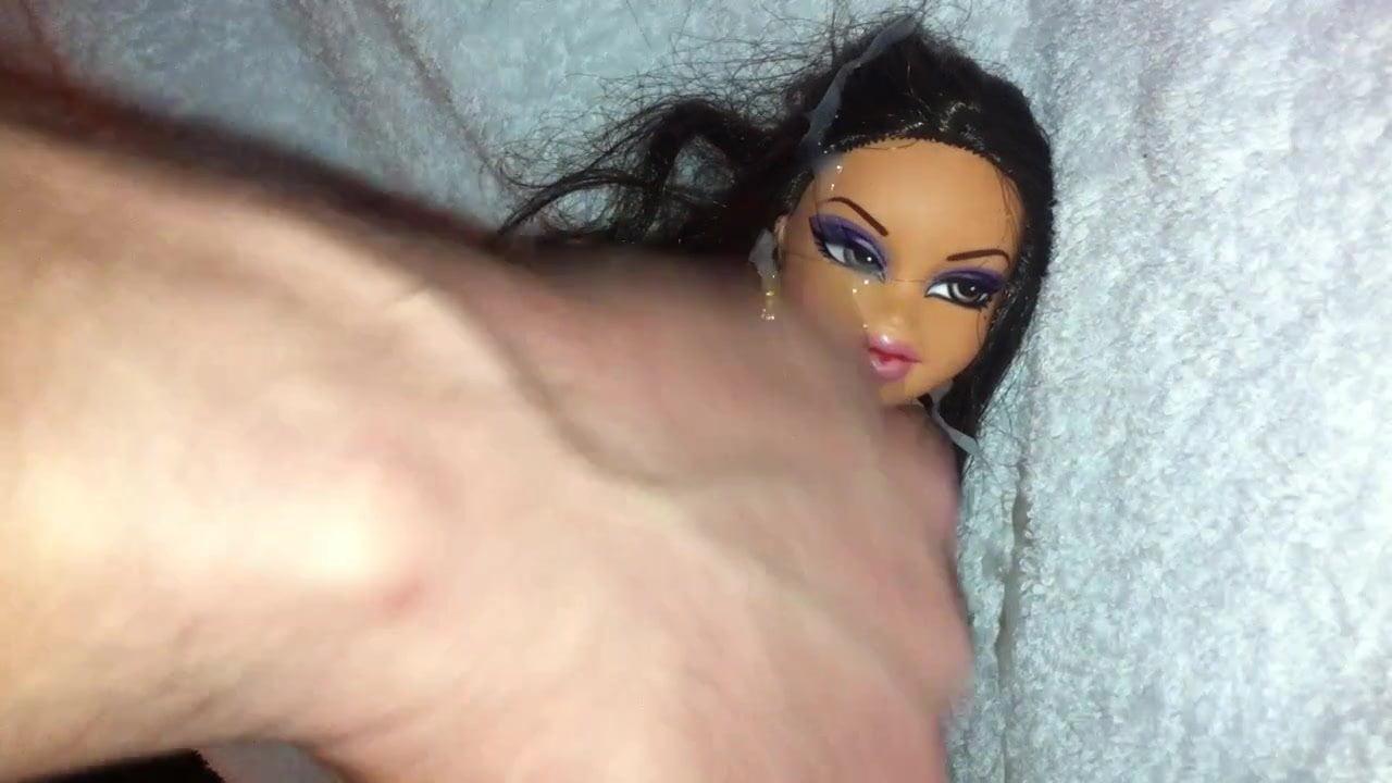 Bratz big tits Bratz Doll Big Facial Slow Motion Big Gay Gay Doll Slow Gay Mobileporn