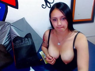 lactating webcam tits 9