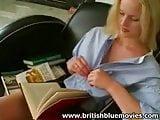 British Pornstar Hannah Harper