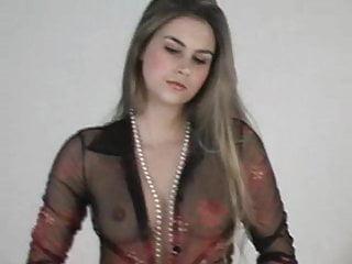 Jen Hilton – Sheer Everything Custom