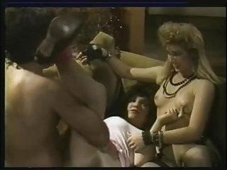 Annie threesome...