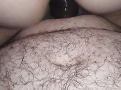 Fuck me in my Big Ass