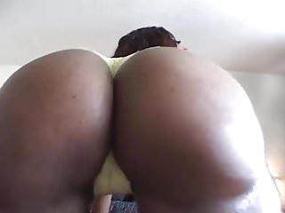 Ebony interracial anal fuck...
