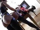 Latex mistresses
