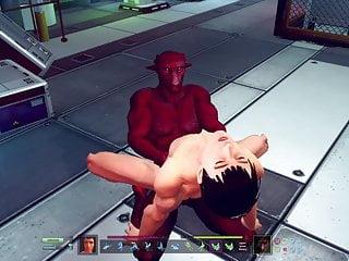 Gay 3d yaoi porn...