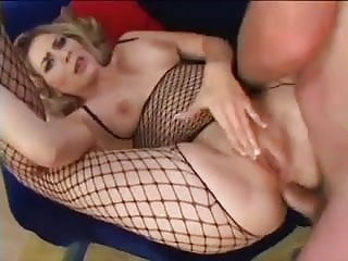 Big Booty Ciera Sage Takes It In The Ass
