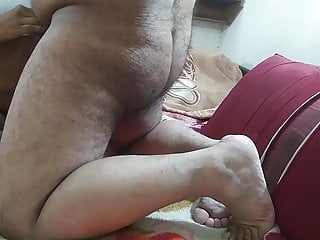 My Cousin Feeling With My Shaft