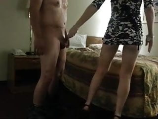 Amatuer Blonde Wife