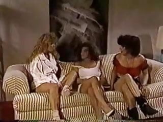 Hermaphrodite Coaching Two Sluts