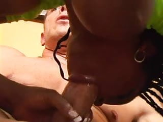 Delotta Brown - Busty Ebony Babe