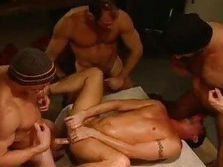 سکس گی Two Turns Into Four muscle  masturbation  hot gay (gay) group sex  gay rimming (gay) gay men (gay) gay jerking (gay) gay guys (gay) gay group sex (gay) gay daddy bear (gay) gay daddy (gay) gay cock sucking (gay) gay anal (gay) daddy  blowjob  bear  anal