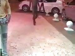 Homeless Large Pecker In Dr