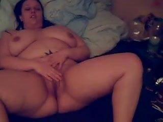 Bbw spriccel orgazmus