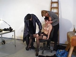 Bbw Humiliation video: Black Flame 22