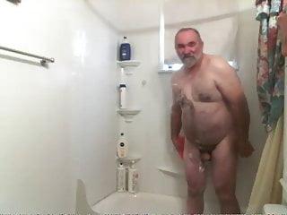 Jim Showering #4