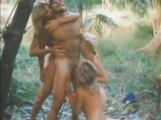 Jungla in the jungle...