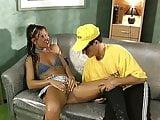 fetish hose lesbian pantie