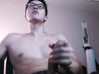The biggest korean 039 cock...
