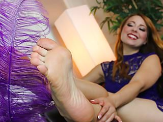 Why TICKLING FEET Is SoOoOo SEXY & FUN!!!!