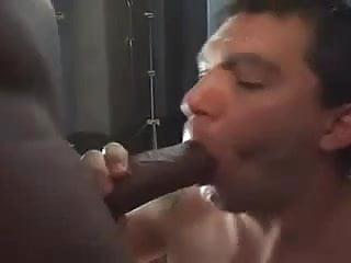 Gay interracial penetration...