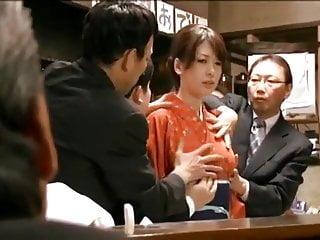 chinese vagabuna prostitute gets gangbanged...
