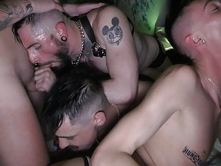 Raw orgy at mine after awards dirty party...