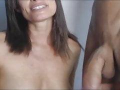 my new brunette milffree full porn