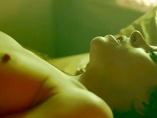 Ashley C Williams And Tahyna Tozzi Nude Sex Scene In Julia