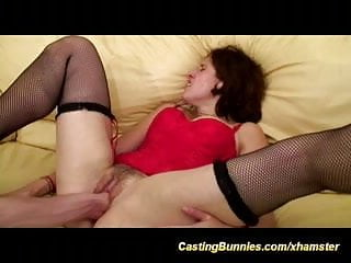 Sexy french casting video...