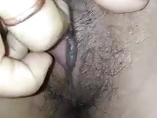 Indian older woman Bhabhi Mastrubating & Cumming For Younger Boyfriend